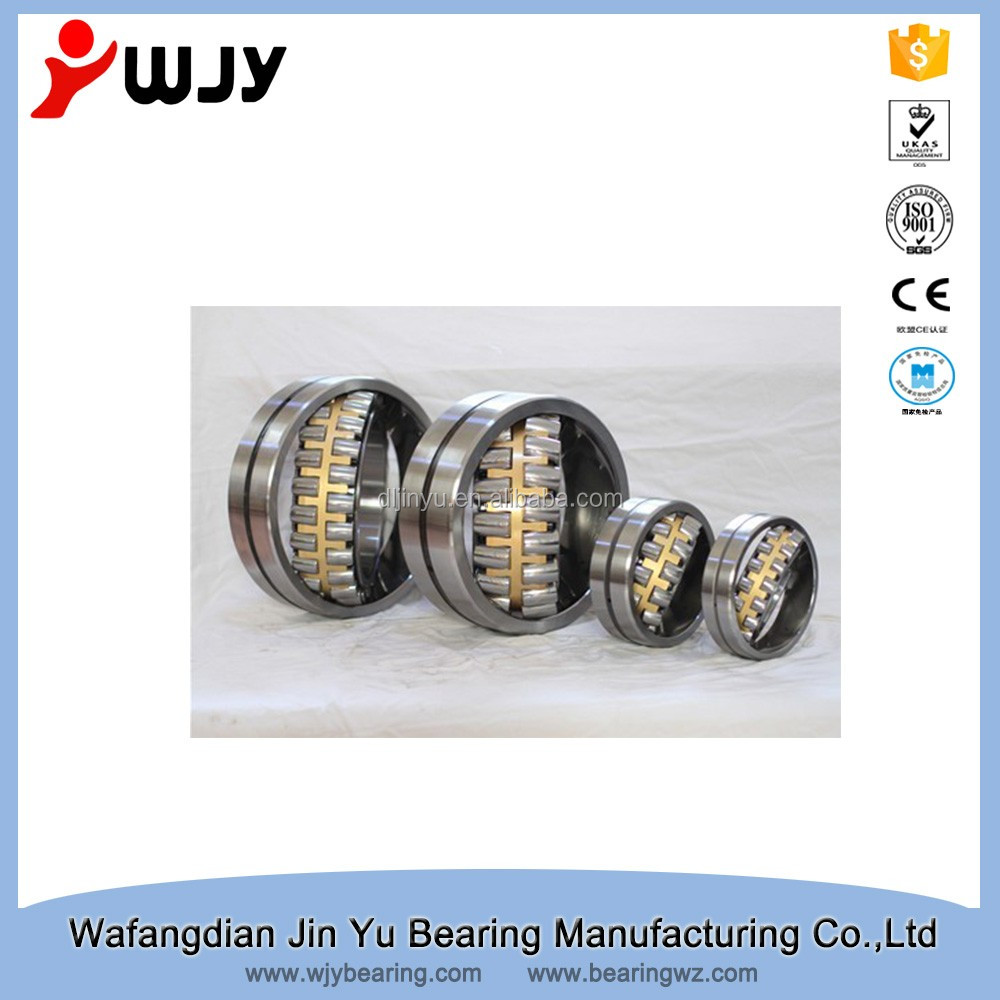 By Size 40x90x33 mm Spherical Roller Bearing 22308 22308ca/w33 mb cc