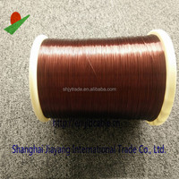 Copper Winding Wire And Price Magnet Wire 12 AWG Gauge Enameled Copper Wire - 10 LBS