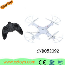 2015 hot sale drone professional plane 2.4G 4 channel hexrcopter