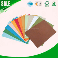 a4 paper greeting card color paper and packaging paper made in china