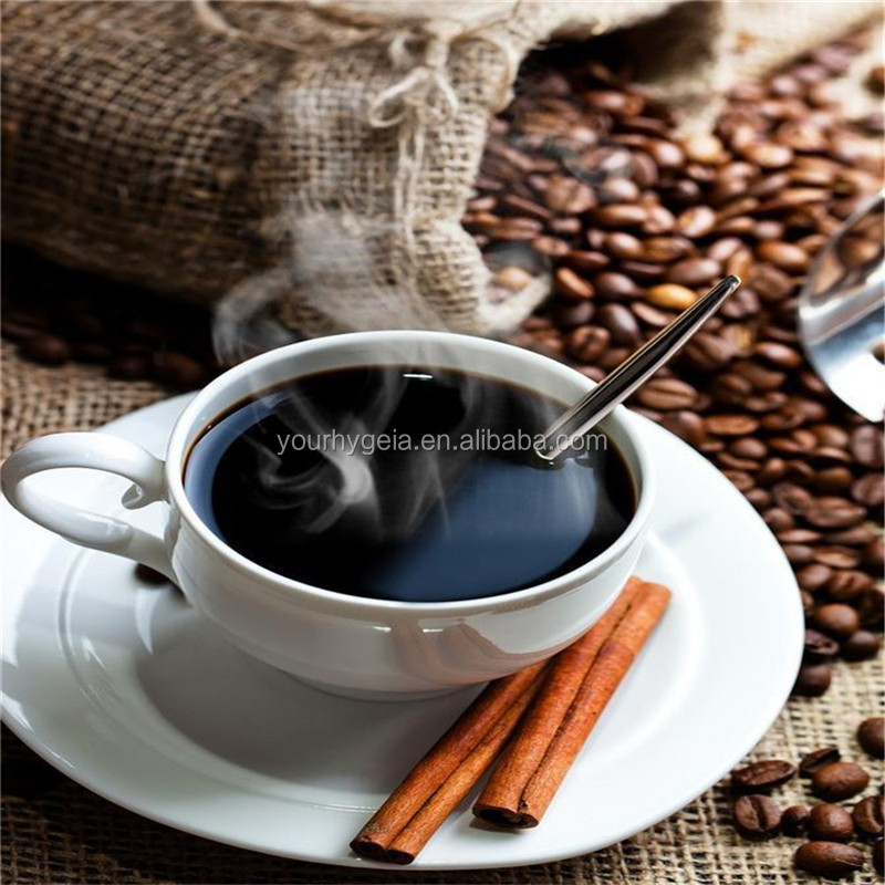 Instant diet coffee natural ingredients no side effect