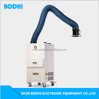 BODHI Welding Dust Collector ,Welding Fume Collector