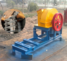 professional compress machine for wood sawdust to make wood shavings for animal horse bedding