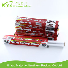 Fast selling aluminum foil insulation roll cheapest price