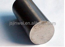 astm a276 410 Shaft stainless steel solid round bar in Wenzhou