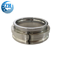 Spinning Steel Ring Cup with Seat for Zinser Ring Spinning Frame