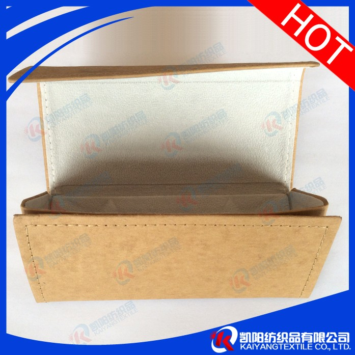 leather soft eyeglass case with lodestone wholesale price