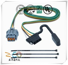 China Supplier Electronic Application Wire Harness & Cable Assembly