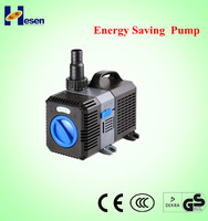 2015 New Electric Submersible Variable speed water pump 3000 Litter10W