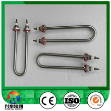 Goid support in 2015-High Quality U Type Electric Tubular Heater/heating element