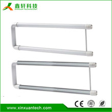 New design U shape t8 led tube light 2015 most popular led tube light