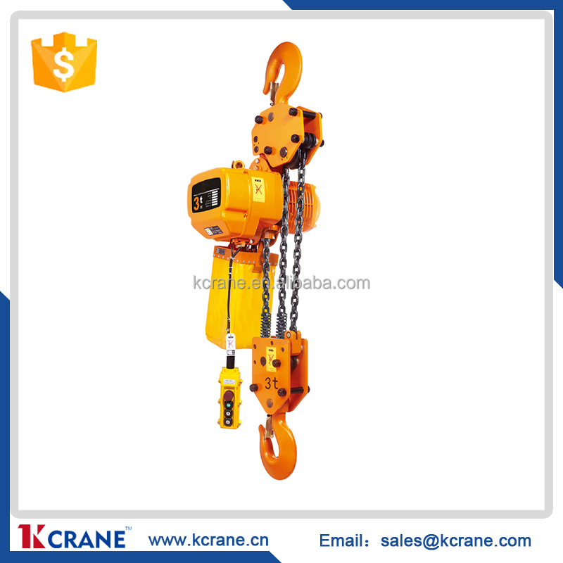 lifting excel engine chain hoist