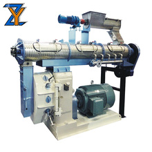 ISO CE high efficiency animal feed making machine livestock poultry feed pellet mill