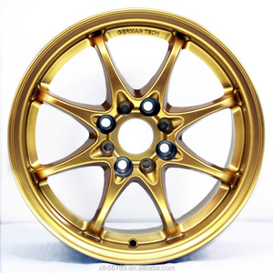 Popular sale hre replica alloy wheel for all car