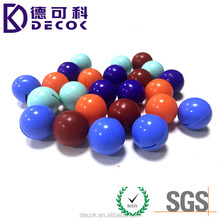 Rubber product 10mm 100% food grade silicone ball