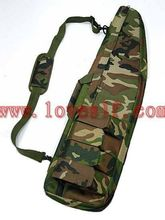 Loveslf gun package dipped finish high grade and high quality bag