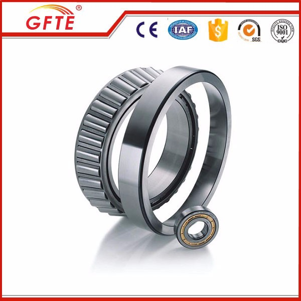 Single row big size taper roller bearing 32972