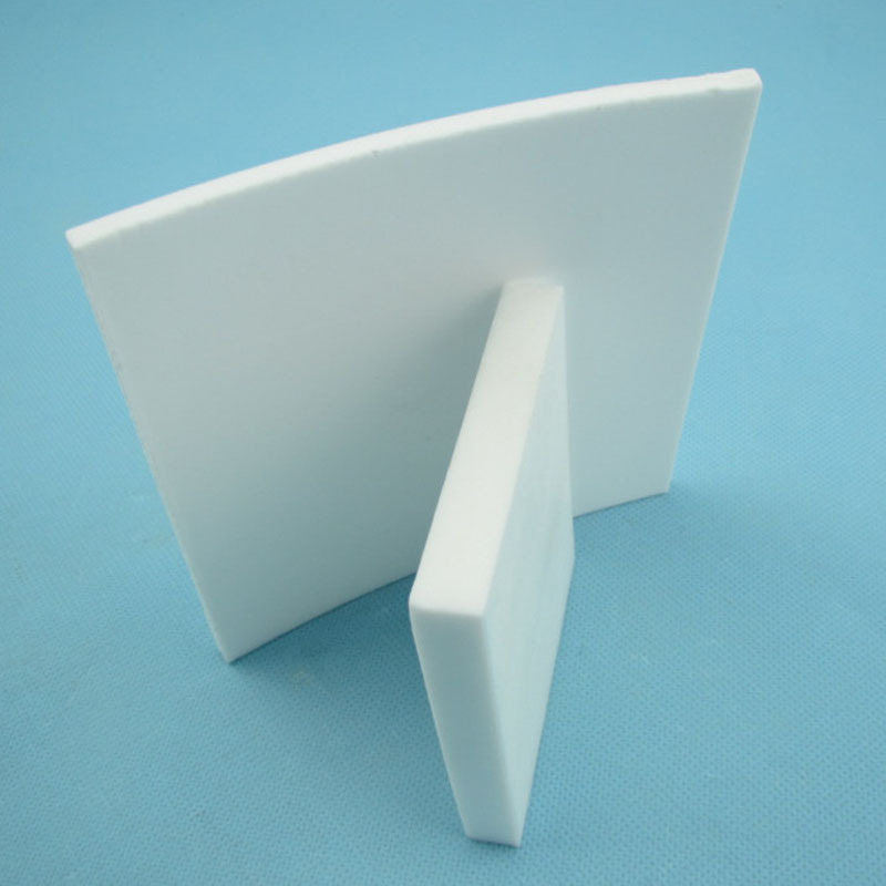 Thermally Stable Plastic Materials 3mm - 40mm Thick Teflon Sheet Suppliers