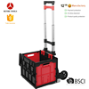 RA 60L Folding Box Trolley On