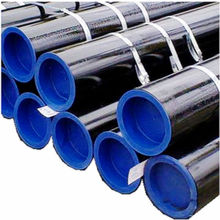 ASTM 5L ASTM A106 A53 GrB seamless carbon steel pipe steel tube
