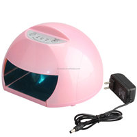 professional 12W nail uv led lamp