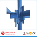 2016 AU Standard China Manufacturer for Heavy Duty Modular Quickstage MTS/AS1576 Dip Painted Kwikstage Mobile Scaffold