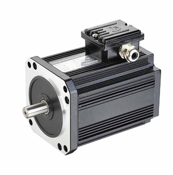 120DWY Series DC Variable frequency Motor
