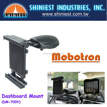 Hottest 2017 Top Selling Universal Rotating DM-700V Dashboard Mount Tablet Holder for Car