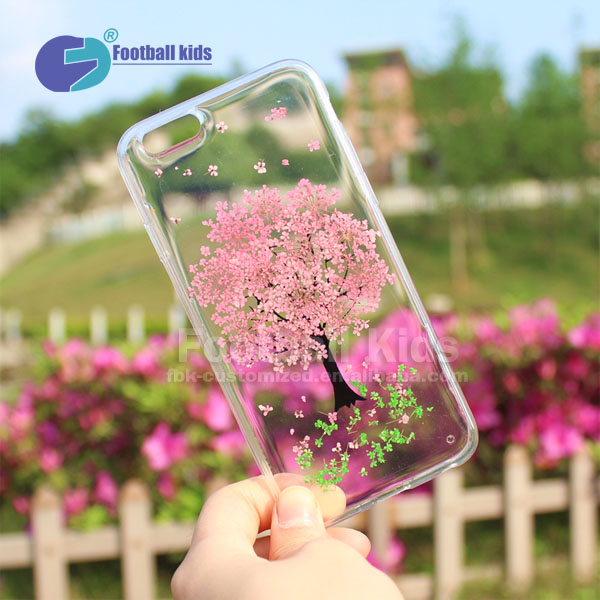 Professional printing case for iphone,Transparent / clear TPU case for iphone 6 case custom