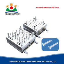 High quality disposable Syringe Mould
