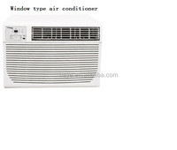 mini type air conditioner room window 1.5 ton HY(R)-50(Y)