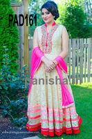 indian latest bollywood replica suit 161