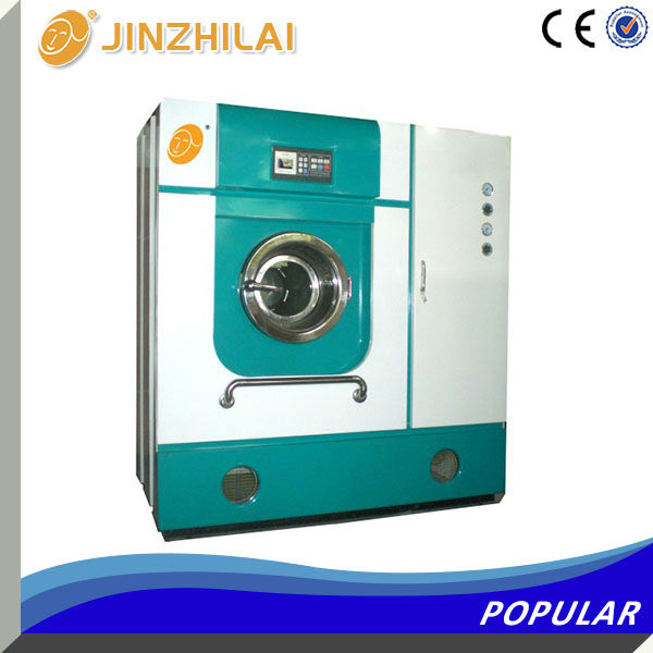 Environmental Automatic Energy-saving Hydrocarbon Dry Cleaning Equipment