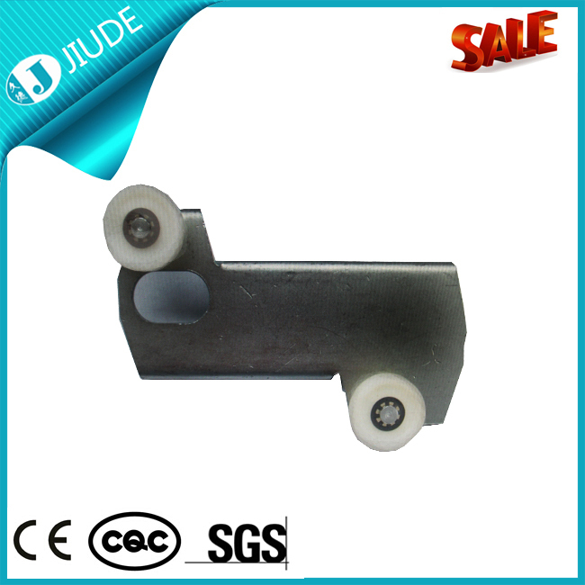 Fermator Cheap Price Elevator Door Steel Roller Bracket