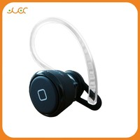 2015 mini stereo Bluetooth version 3.0 bluetooth headset with mp3 player