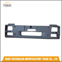 bumper for man truck parts hot sale cheap price parts