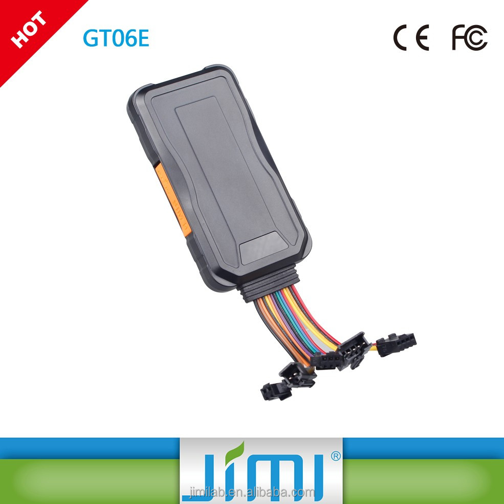 3G GPS / GSM / GPRS Vehicle Tracker with Remotely Cut Off Fuel / Geo- Fence Alarm