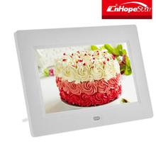 Best Quality 7 inch lcd ads playing with high brightness