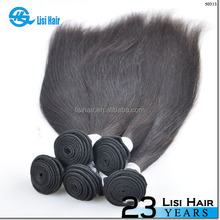 Large Stock Cheap Price Top Quality 100% Vrigin Human Hair yaki pony hair braiding hair braids