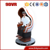 2015 newest,the most hottest hot sale 9d cinema/9d oculus theater/virtual reality equipment
