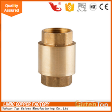 high pressure non return cw602n brass valve, non return valve