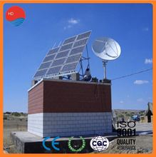 Professional Manufacturer Solar Panel Cleaning System