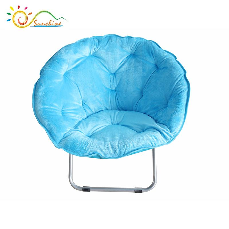Outdoor Folding Kids Moon Chair And Planet Chair