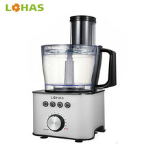 Fashion Kitchen Product Multi-function Powerful Mechanical Electric Juicer Blender Food Processor