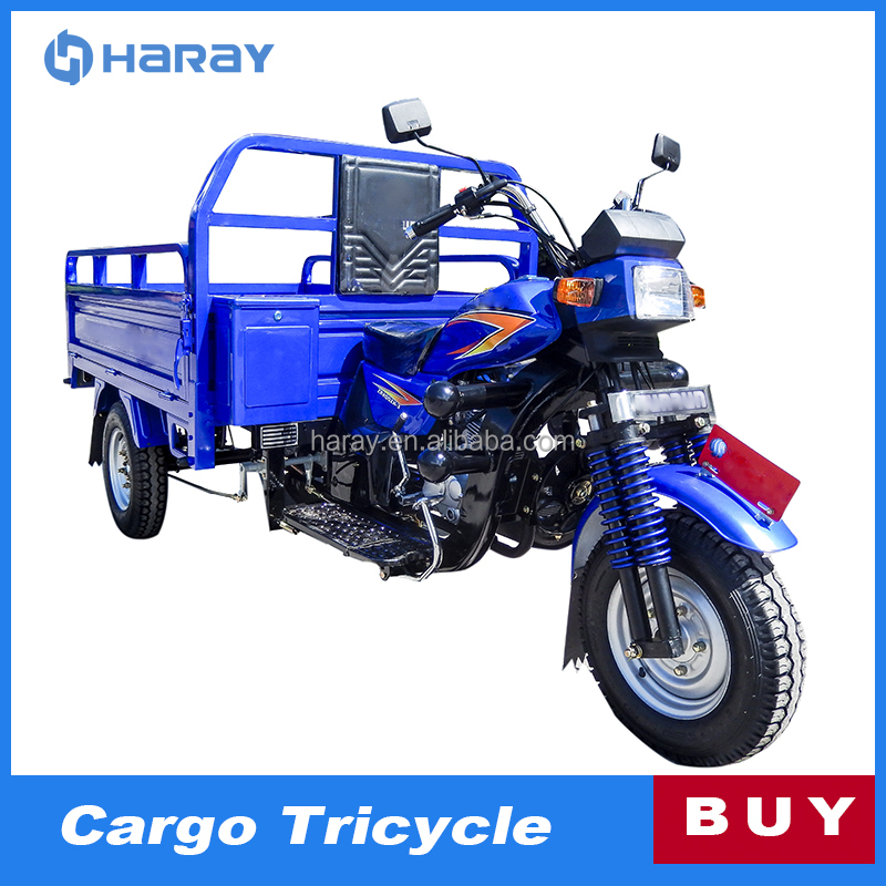 Hot Sale Tricycle Cargo 200cc Motorcycle for Heavy Loading
