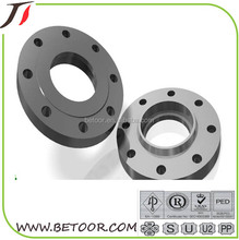 304 ansi b16.5 flat face stainless steel flange