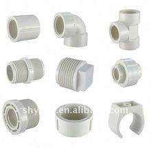 63mm poly steel transition threaded pipe fittings