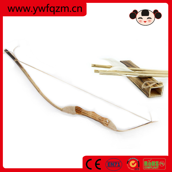 compound wooden archery recurve bow