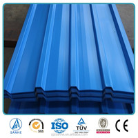 Insulated Metal Panels Zinc Roofing Sheet