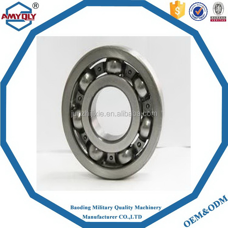 Customized high precision deep groove ball bearings uk 6256